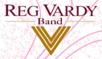 The Reg Vardy Band concert